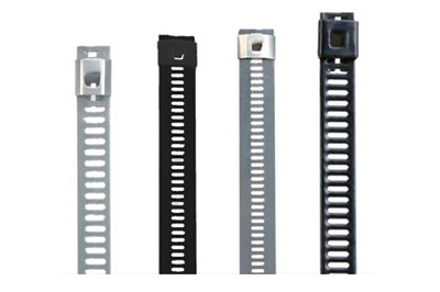 Ladder Cable Ties,Ladder Stainless Steel Cable Ties,Single